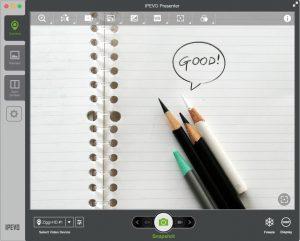 ipevo-presenter-app-education-store-ireland