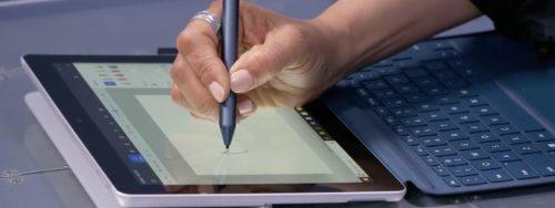 Surface GO Educational